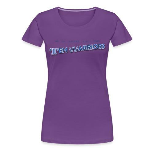 Since 2009 v2 - Premium-T-shirt dam