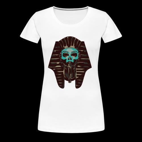 MRK15 - Women's Premium T-Shirt