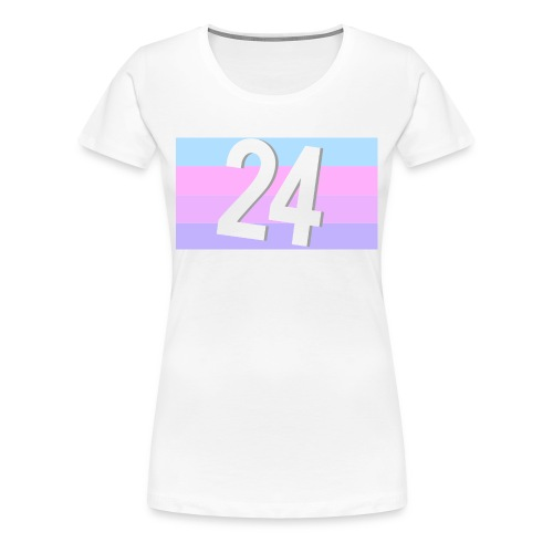 TwentyFour - Women's Premium T-Shirt