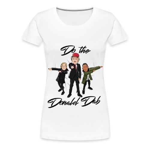 luke 101 - Women's Premium T-Shirt