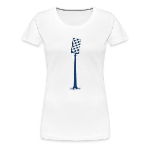 Parkstadion - Frauen Premium T-Shirt