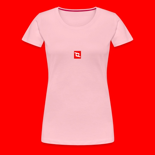 pd 90 - Dame premium T-shirt