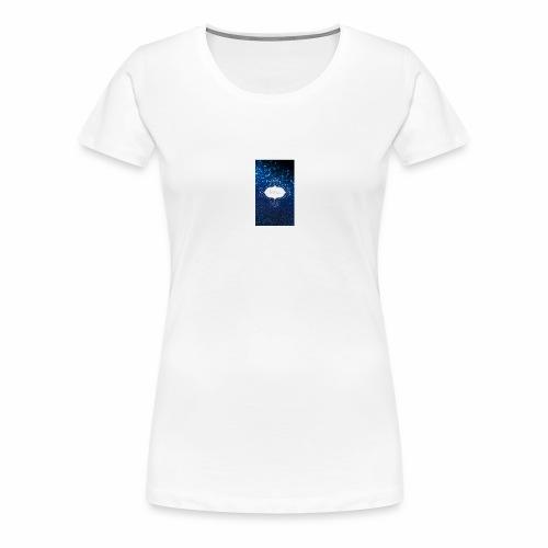 ld it go - Premium-T-shirt dam