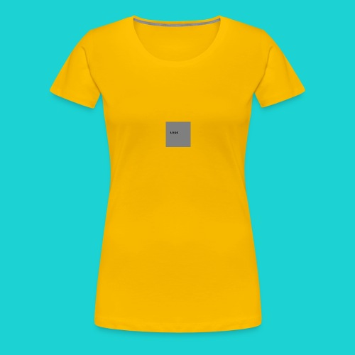 logo-png - Women's Premium T-Shirt
