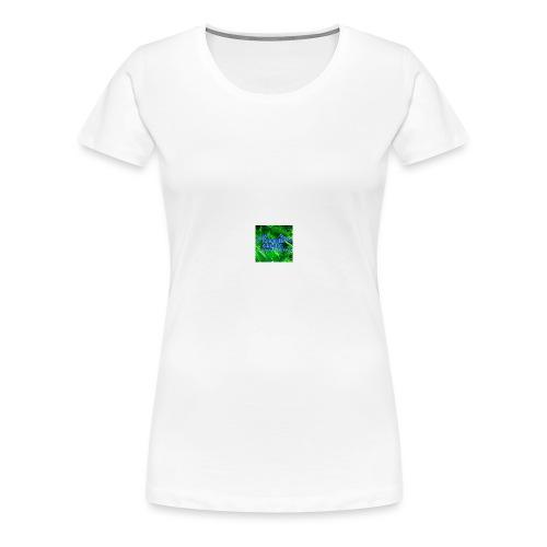 nexidia gaming - Premium-T-shirt dam