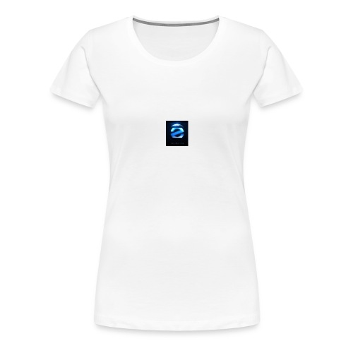 ZAMINATED - Women's Premium T-Shirt