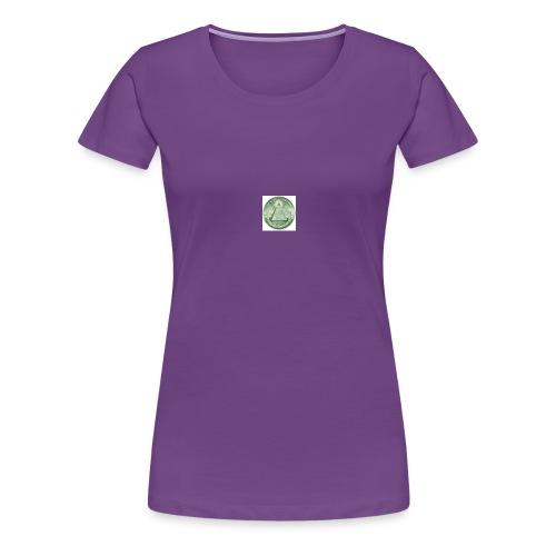 200px-Eye-jpg - T-shirt Premium Femme