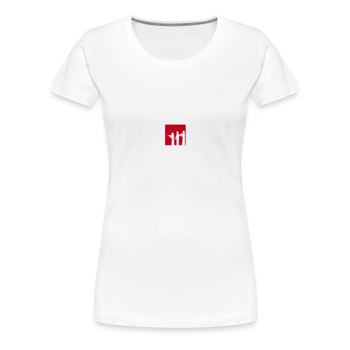 Logo Jugendorchester Havixbeck - Frauen Premium T-Shirt