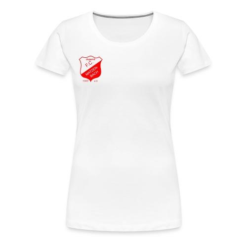 FC Matzenbach Jugend - Frauen Premium T-Shirt