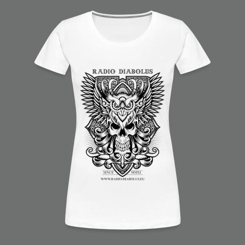 RD Dark - Women's Premium T-Shirt
