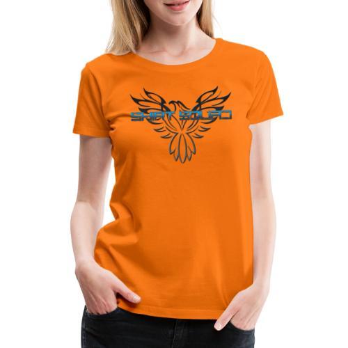Shirt Squad Logo - Women's Premium T-Shirt