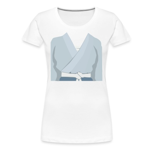 Goemon - Maglietta Premium da donna