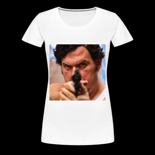 Foto4 jpg - Vrouwen Premium T-shirt