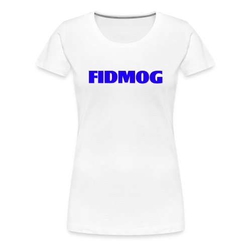 ROYAL KING - Frauen Premium T-Shirt