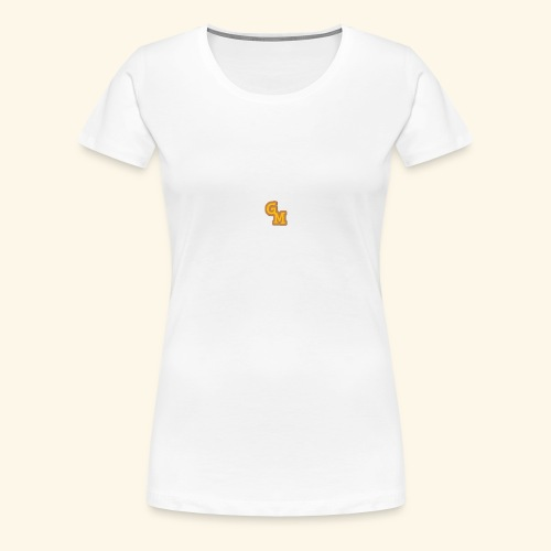 George Murphy Design - Women's Premium T-Shirt