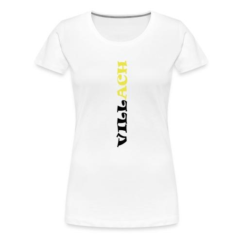 villach - Frauen Premium T-Shirt