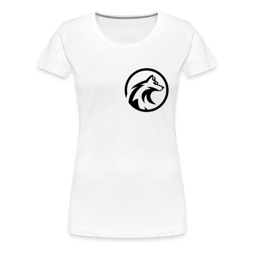 IMG 1181 - T-shirt Premium Femme