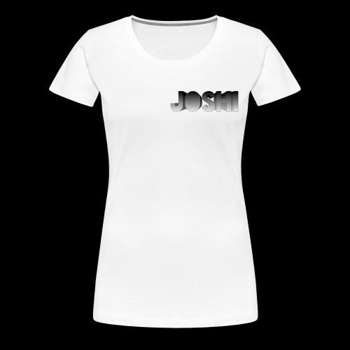 Joshi - Frauen Premium T-Shirt