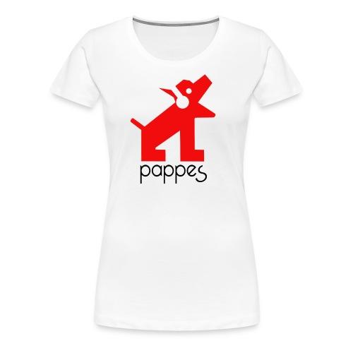 Pappes - Camiseta premium mujer