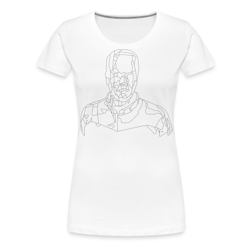 F00RM - Frauen Premium T-Shirt