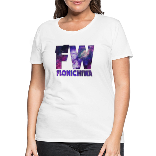 FW Shirt Design - Flonichiwa - Frauen Premium T-Shirt