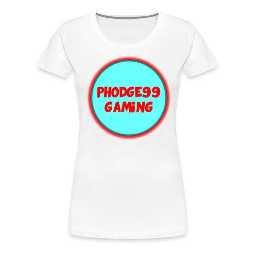 new logo png - Women's Premium T-Shirt
