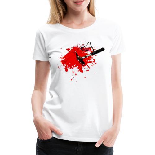 Tatort - Frauen Premium T-Shirt