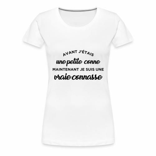 madame connasse - T-shirt Premium Femme