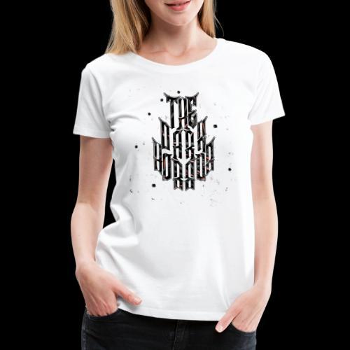 Style Bullet - T-shirt Premium Femme