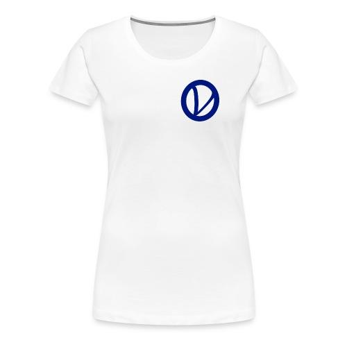 01logo png - Premium-T-shirt dam