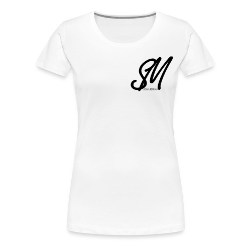 THE SEAN MOYLAN BEST LOGO EVER - Women's Premium T-Shirt