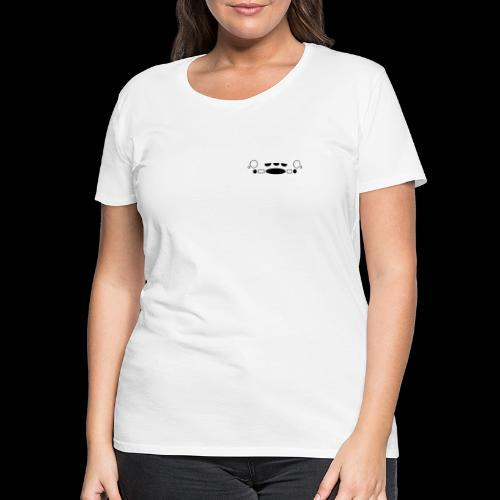 84 GTO - T-shirt Premium Femme