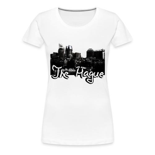 thehague - Vrouwen Premium T-shirt