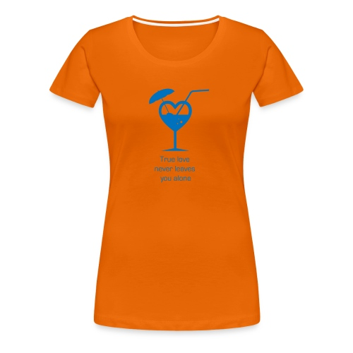 maglietta1 - Women's Premium T-Shirt