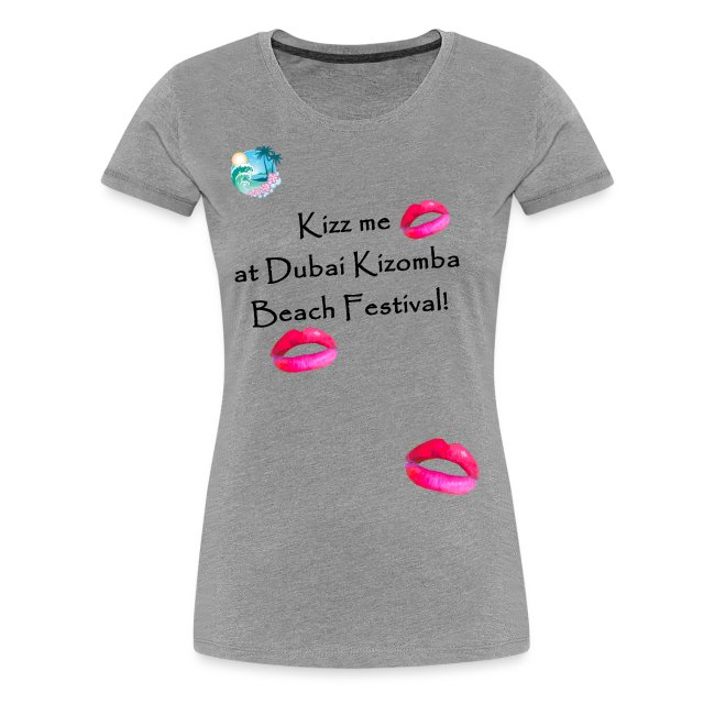 Perfect lips design black text variation 3