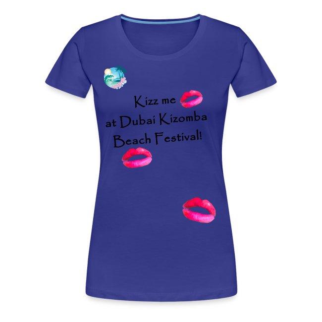 Perfect lips design black text variation 3