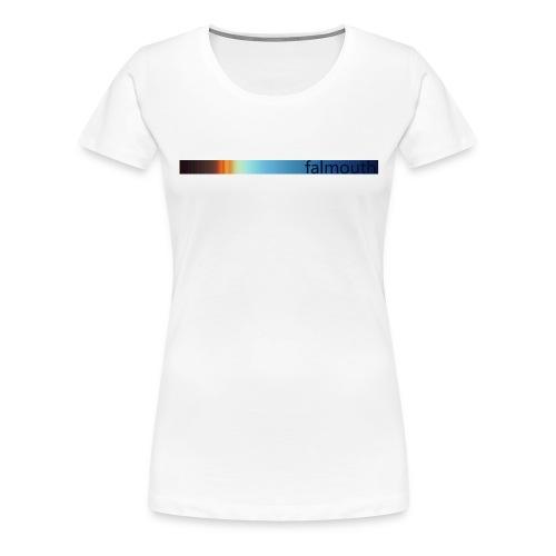 falmouthtshirt - Women's Premium T-Shirt