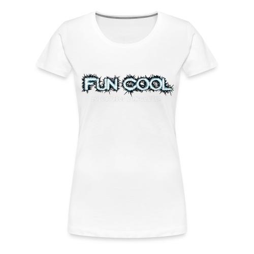 Capisci L'inglese Fun Cool - Maglietta Premium da donna