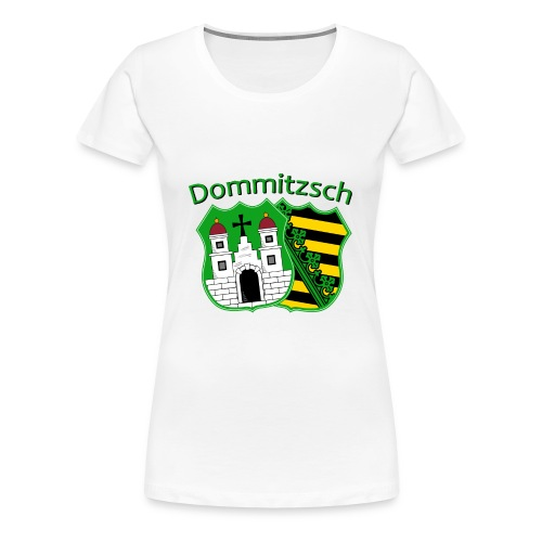 spreadshirt logos2 - Frauen Premium T-Shirt