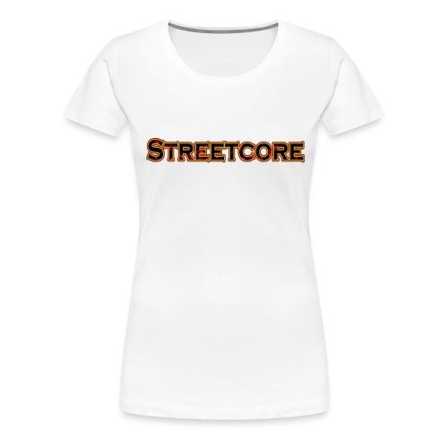 streetcore - Frauen Premium T-Shirt