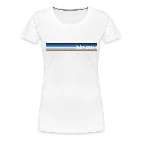 sky8 - Women's Premium T-Shirt