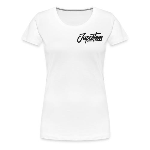 JupesTom Merchandise - Women's Premium T-Shirt