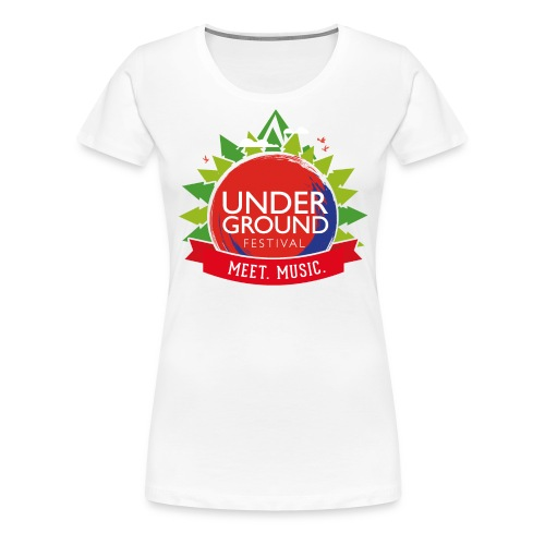 Datei_groß_tshirt_2015_v2 - Frauen Premium T-Shirt