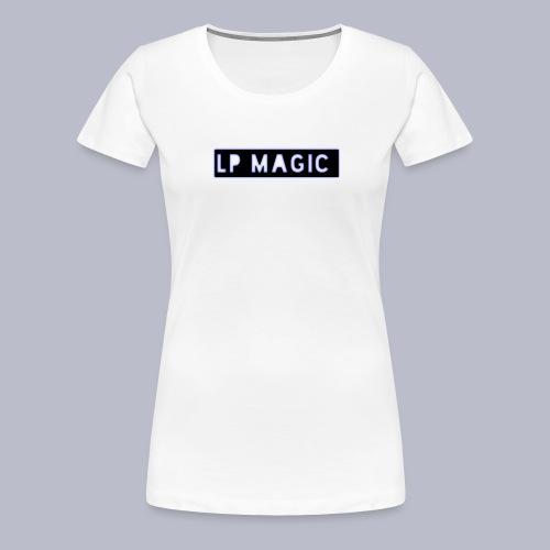 LP Magic 2o18 - Frauen Premium T-Shirt