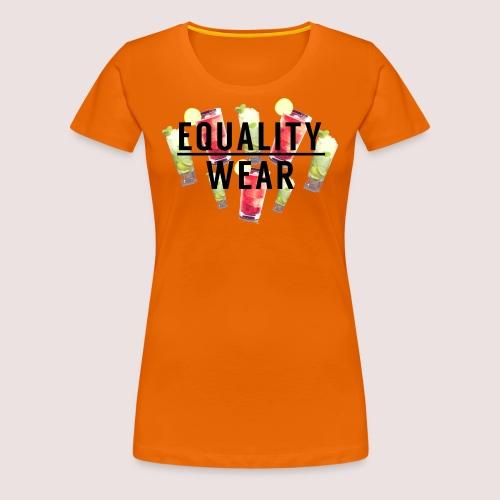 Equality Wear Summer Edition - Women's Premium T-Shirt