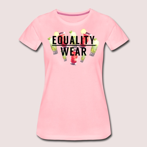 Equality Wear Summer Edition - Women's Premium T-Shirt