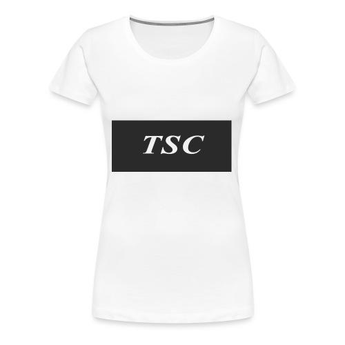 TSC Design - Women's Premium T-Shirt