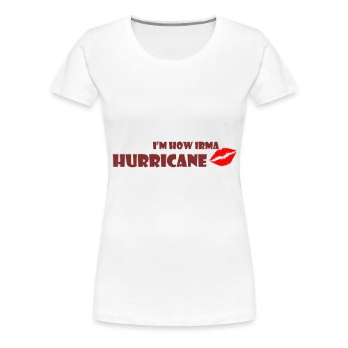 IRMA - Camiseta premium mujer