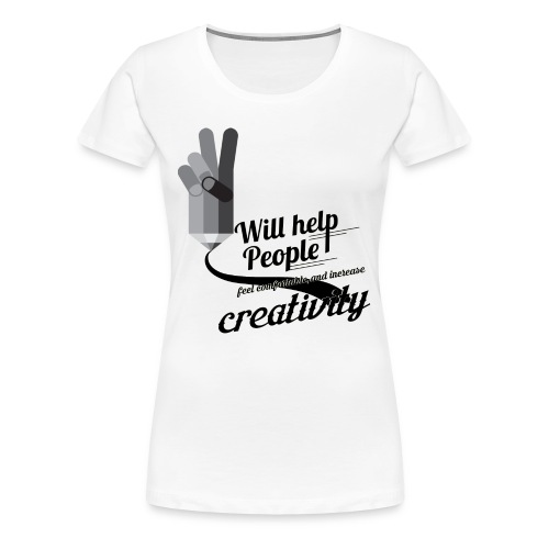 crati - Women's Premium T-Shirt