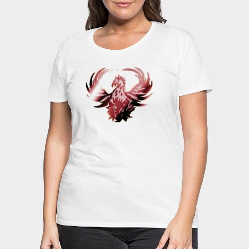 AVE PHOENIX - Camiseta premium mujer